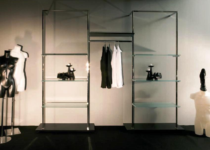 arredamenti per negozi di abbigliamento a roma e nel lazio - Arredamento Negozio Abbigliamento Roma