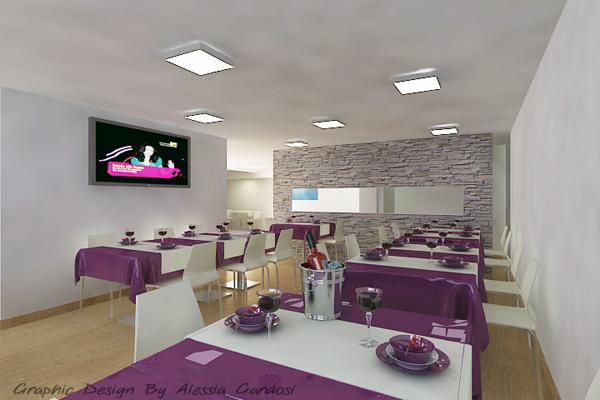 Arredamento negozi arredamenti mazzola group s r l for Arredamento ristorante italia