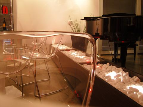 Arredamenti bar roma for Mazzola arredamenti